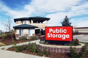 Image of Public Storage - Aurora - 5900 S Gun Club Rd Facility at 5900 S Gun Club Rd  Aurora, CO