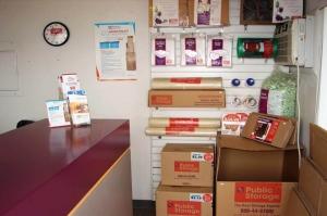 Image of Public Storage - West Valley City - 2935 S 3600 West Facility on 2935 S 3600 West  in West Valley City, UT - View 3