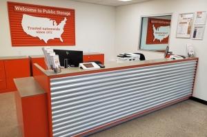 Image of Public Storage - Hugo - 13465 Fenway Blvd Circle N Facility on 13465 Fenway Blvd Circle N  in Hugo, MN - View 3
