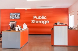 Public Storage - Phoenix - 1808 W Camelback Rd - Photo 3