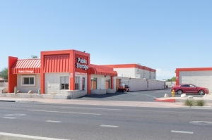 Image of Public Storage - Phoenix - 1808 W Camelback Rd Facility at 1808 W Camelback Rd  Phoenix, AZ