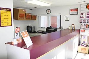 Image of Public Storage - Salt Lake City - 1545 E 3900 South Street Facility on 1545 E 3900 South Street  in Salt Lake City, UT - View 3