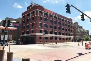 Image of Public Storage - Denver - 2100 Blake Street Facility at 2100 Blake Street  Denver, CO