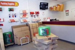 Image of Public Storage - Denver - 2100 Blake Street Facility on 2100 Blake Street  in Denver, CO - View 3