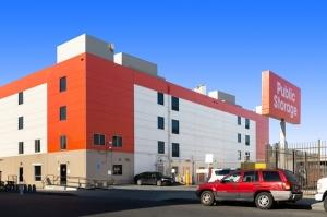 Image of Public Storage - Los Angeles - 1702 S San Pedro Street Facility at 1702 S San Pedro Street  Los Angeles, CA