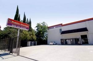 Image of Public Storage - Los Angeles - 2370 Colorado Blvd Facility at 2370 Colorado Blvd  Los Angeles, CA