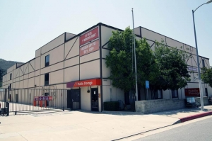 Image of Public Storage - Sunland - 10400 Sunland Blvd Facility at 10400 Sunland Blvd  Sunland, CA