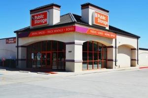 Image of Public Storage - Phoenix - 669 W Union Hills Dr Facility at 669 W Union Hills Dr  Phoenix, AZ