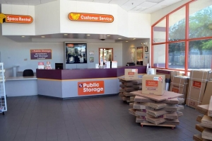 Image of Public Storage - Phoenix - 669 W Union Hills Dr Facility on 669 W Union Hills Dr  in Phoenix, AZ - View 3