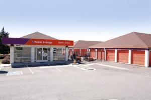 Image of Public Storage - Littleton - 1801 W Belleview Ave Facility at 1801 W Belleview Ave  Littleton, CO
