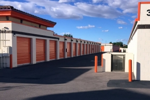 Image of Public Storage - Gilbert - 3280 E Chandler Heights Rd Facility on 3280 E Chandler Heights Rd  in Gilbert, AZ - View 2