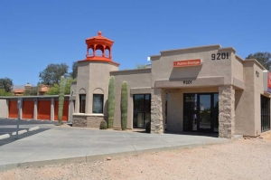 Image of Public Storage - Tucson - 9201 E Tanque Verde Rd Facility at 9201 E Tanque Verde Rd  Tucson, AZ