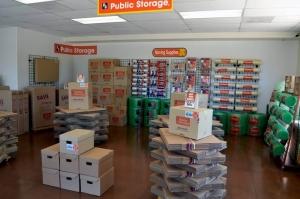 Image of Public Storage - Tucson - 9201 E Tanque Verde Rd Facility on 9201 E Tanque Verde Rd  in Tucson, AZ - View 3