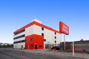 Image of Public Storage - North Hollywood - 5410 Vineland Ave Facility at 5410 Vineland Ave  North Hollywood, CA