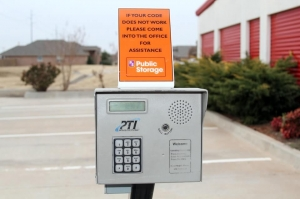 Public Storage - Oklahoma City - 6814 NW 122nd St - Photo 5