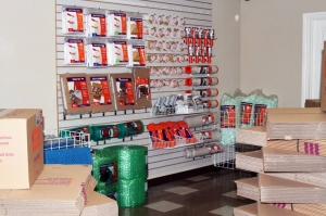 Image of Public Storage - Oklahoma City - 6814 NW 122nd St Facility on 6814 NW 122nd St  in Oklahoma City, OK - View 3