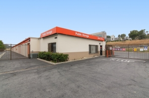 Image of Public Storage - Monterey Park - 4400 Ramona Blvd Facility at 4400 Ramona Blvd  Monterey Park, CA