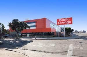 Image of Public Storage - Inglewood - 10100 S La Cienega Blvd Facility at 10100 S La Cienega Blvd  Inglewood, CA