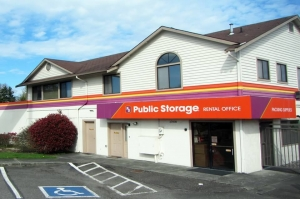 Image of Public Storage - Kent - 27000 Pacific Highway S Facility at 27000 Pacific Highway S  Kent, WA