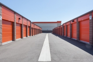 Image of Public Storage - Broomfield - 6800 W 118th Ave Facility on 6800 W 118th Ave  in Broomfield, CO - View 2
