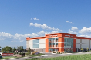 Image of Public Storage - Broomfield - 6800 W 118th Ave Facility at 6800 W 118th Ave  Broomfield, CO