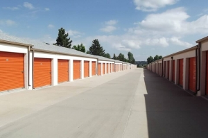 Image of Public Storage - Lakewood - 10201 W Hampden Ave Facility on 10201 W Hampden Ave  in Lakewood, CO - View 2
