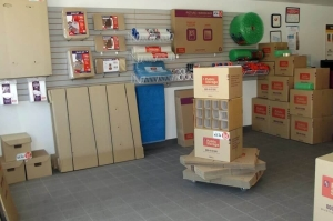 Image of Public Storage - Lakewood - 10201 W Hampden Ave Facility on 10201 W Hampden Ave  in Lakewood, CO - View 3