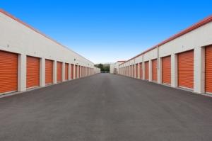 Image of Public Storage - Colorado Springs - 3488 Astrozon Blvd Facility on 3488 Astrozon Blvd  in Colorado Springs, CO - View 2