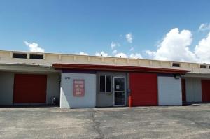 Image of Public Storage - Colorado Springs - 2761 Delta Drive Facility at 2761 Delta Drive  Colorado Springs, CO