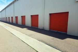 Image of Public Storage - Colorado Springs - 2761 Delta Drive Facility on 2761 Delta Drive  in Colorado Springs, CO - View 2