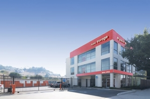 Image of Public Storage - Los Angeles - 3810 Eagle Rock Blvd Facility at 3810 Eagle Rock Blvd  Los Angeles, CA