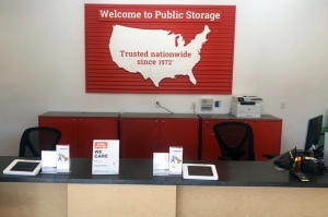 Public Storage - Queen Creek - 18729 E Business Park Dr - Photo 2