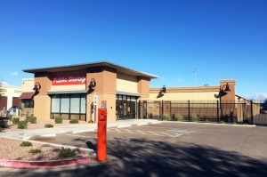 Public Storage - Queen Creek - 18729 E Business Park Dr