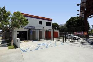 Image of Public Storage - Los Angeles - 5570 Airdrome Street Facility at 5570 Airdrome Street  Los Angeles, CA