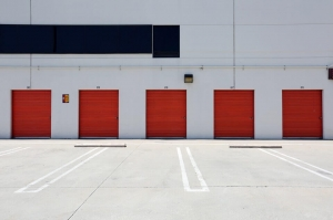 Image of Public Storage - Los Angeles - 5570 Airdrome Street Facility on 5570 Airdrome Street  in Los Angeles, CA - View 2