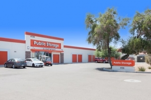 Image of Public Storage - Phoenix - 4725 N 43rd Ave Facility at 4725 N 43rd Ave  Phoenix, AZ