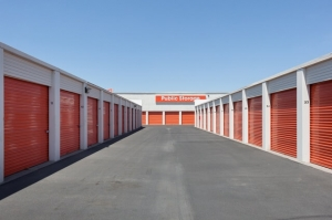 Image of Public Storage - Phoenix - 4725 N 43rd Ave Facility on 4725 N 43rd Ave  in Phoenix, AZ - View 2