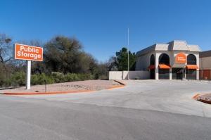Image of Public Storage - Tucson - 7990 E Tanque Verde Rd Facility at 7990 E Tanque Verde Rd  Tucson, AZ