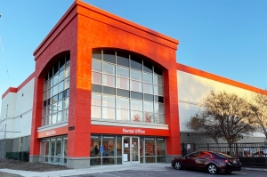 Image of Public Storage - Van Nuys - 15350 Oxnard Street Facility at 15350 Oxnard Street  Van Nuys, CA