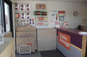Image of Public Storage - Lakewood - 5788 W 6th Ave Facility on 5788 W 6th Ave  in Lakewood, CO - View 3