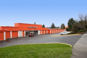 Image of Public Storage - Bellevue - 12465 Northup Way Facility at 12465 Northup Way  Bellevue, WA