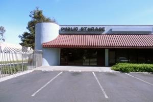 Image of Public Storage - Union City - 33476 Alvarado Niles Road Facility at 33476 Alvarado Niles Road  Union City, CA