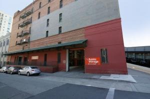 Image of Public Storage - San Francisco - 611 2nd Street Facility at 611 2nd Street  San Francisco, CA