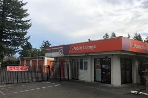 Image of Public Storage - Gresham - 2600 NW Burnside Court Facility at 2600 NW Burnside Court  Gresham, OR