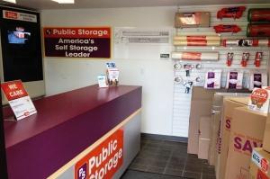 Image of Public Storage - Gresham - 2600 NW Burnside Court Facility on 2600 NW Burnside Court  in Gresham, OR - View 3