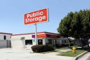 Image of Public Storage - Gardena - 1546 W El Segundo Facility at 1546 W El Segundo  Gardena, CA