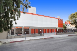 Image of Public Storage - Los Angeles - 2300 Purdue Ave Facility at 2300 Purdue Ave  Los Angeles, CA