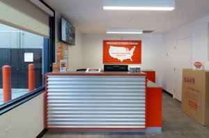Image of Public Storage - Los Angeles - 2300 Purdue Ave Facility on 2300 Purdue Ave  in Los Angeles, CA - View 3