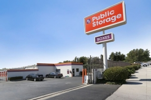 Public Storage - Simi Valley - 2167 First Street - Photo 1