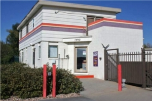 Image of Public Storage - Denver - 1492 S Clinton Street Facility at 1492 S Clinton Street  Denver, CO